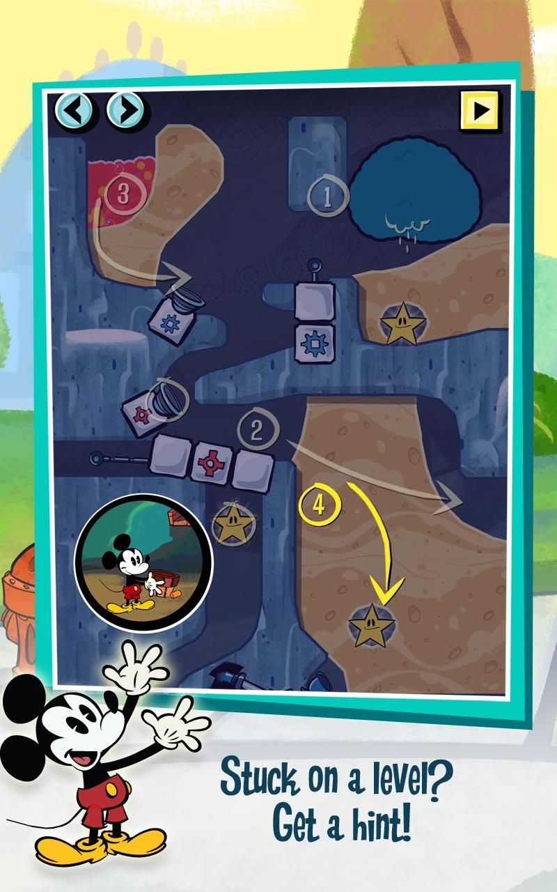 Where's My Mickey? screenshot #3