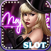 Slot - Magic Show