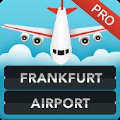 Frankfurt Airport FRA Pro