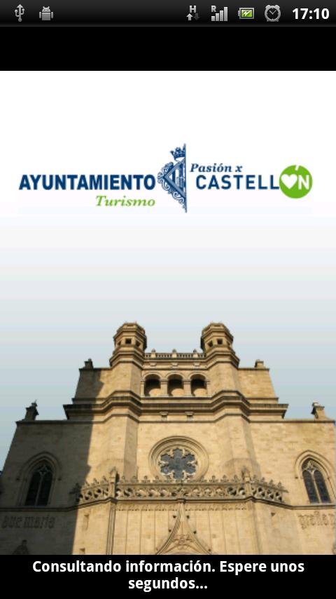 Turismo Castellón - screenshot