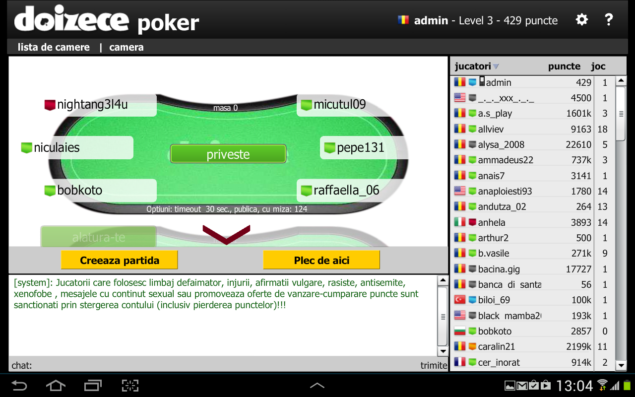 Pokerstars poker download tablet