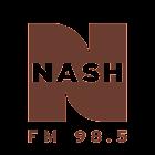 NASH FM 98.5 icon