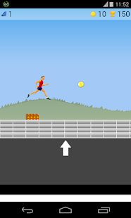 running game - screenshot thumbnail