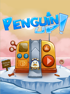 Penguin Up!- screenshot thumbnail