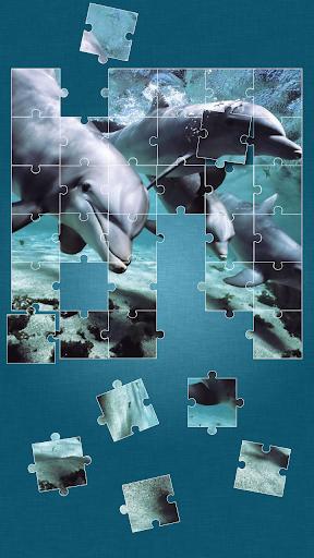 玩解謎App|動物 ジグソーパズル免費|APP試玩