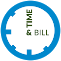 Time and Bill - Time Tracking icon