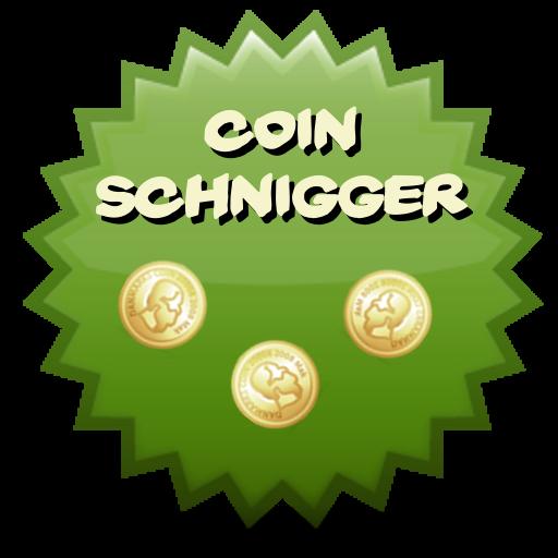 Coin Schnigger