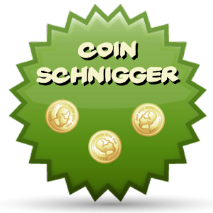 Coin Schnigger for PC and MAC