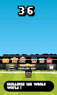 Tapkick 2014 Screenshot 4