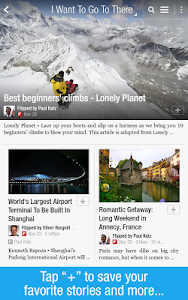 Flipboard: Your News Magazine v3.1.1