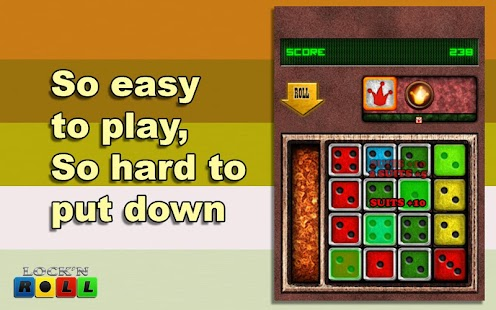 LNR Free- Dice and Puzzle Game- screenshot thumbnail