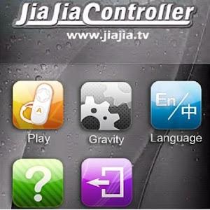 JiaJia Controller (加加遥控) 體育競技 App LOGO-APP試玩