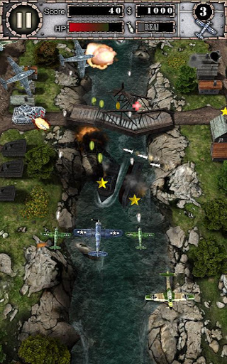 Air Attack HD for Intel