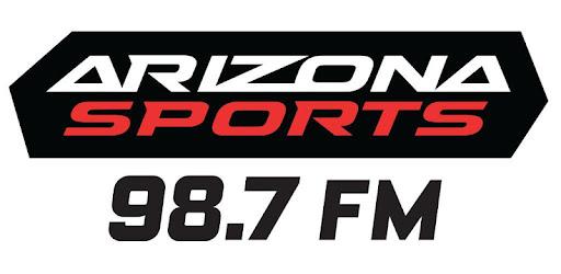 Image result for arizona sports 98.7