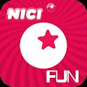 NICI - A World OF FUN icon