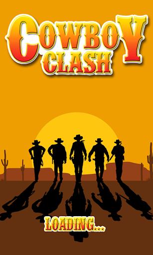 Cowboy Clash