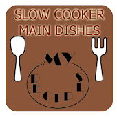 SLOWCOOKER MAIN DISHES RECIPES