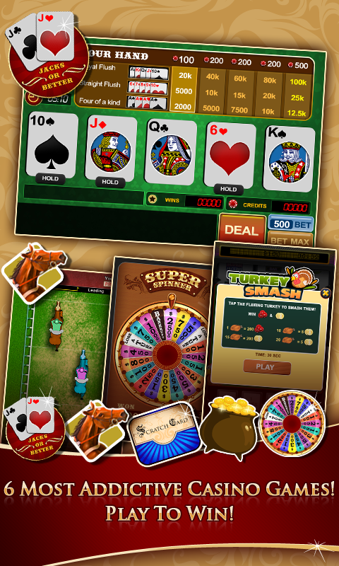 slot machine play for free