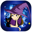 Magic Potions Witchcraft tools icon