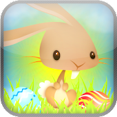 Happy Easter Bunny Hop Game