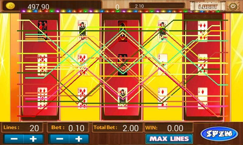 Casino vpay
