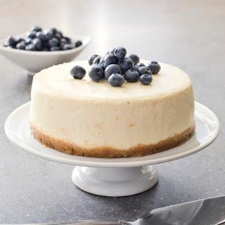 Healthy Lemon Cheesecake No Bake Recipes.