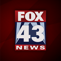 Fox 43 icon