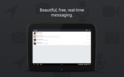 KingsChat [Beta]