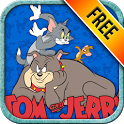 Tro choi Tom & Jerry Meo&Chuot icon