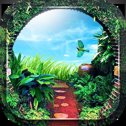 秘密花園 個人化 App LOGO-APP試玩
