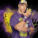 WWE Superstar John Cena HD WP logo