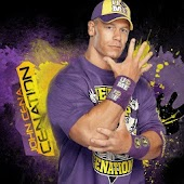 WWE Superstar John Cena HD WP