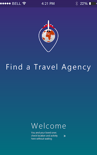 Find A Travel Agency