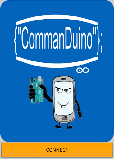 CommanDuinoBT