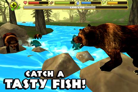 Wildlife Simulator Bear Mod Apk