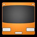 Автобусы icon