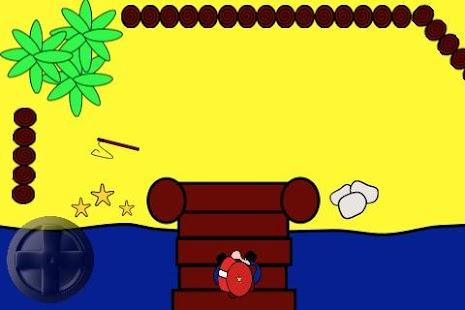 The Island- screenshot thumbnail