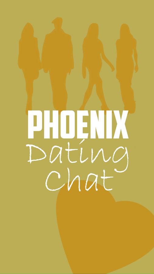 Phoenix dating apps