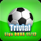 Trivial Liga BBVA 11/12