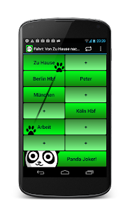 Pendel Panda (Ad-Free-Key)- screenshot thumbnail