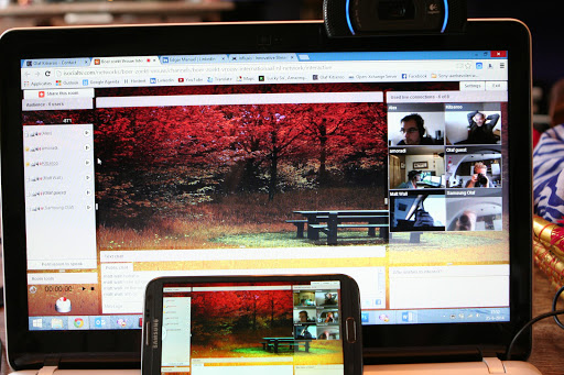 【免費媒體與影片App】iSocialTV-APP點子