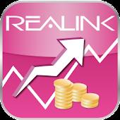 Realink iExcite 股票期貨報價交易