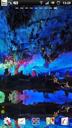 underground cave lwp 9.01 screenshots 4