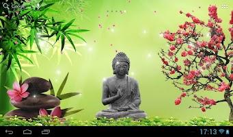 Screenshot of Relax Zen Wallpapers