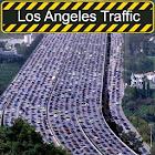 LA Traffic FREE icon
