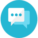 Bluetooth Chat(Room Chat) icon