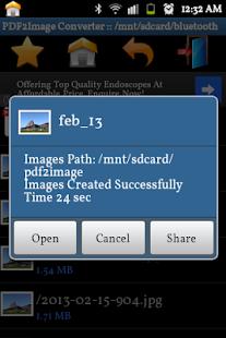 玩免費商業APP 下載PDF to Image Converter Demo app不用錢 硬是要APP