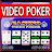 Casino Video Poker logo
