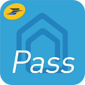 Digiposte Pass
