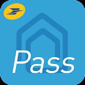 Digiposte Pass